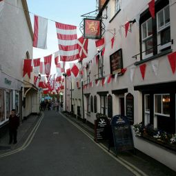 Padstow - Red Flags