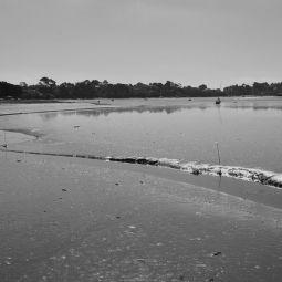 Low Tide Restronguet Creek