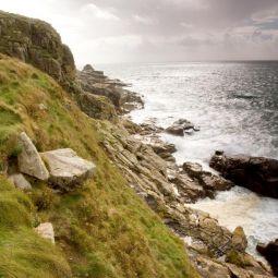 Rinsey Cliffs