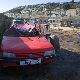 Rob's Car - Mousehole