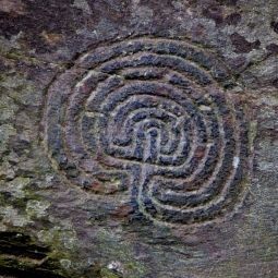 Rocky Valley Labyrinth