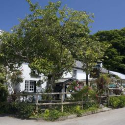 The Roseland Inn - Philleigh