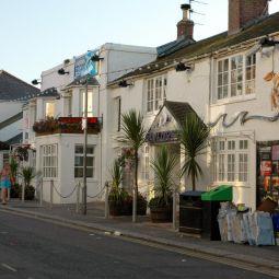 Sailors Nightclub - Newquay