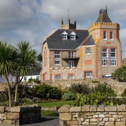 Sailor's Institute - Penzance