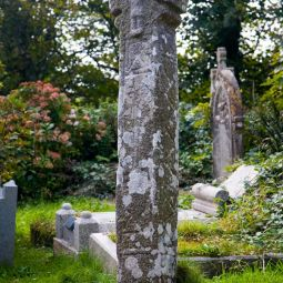 Sancreed Churchyard Cross