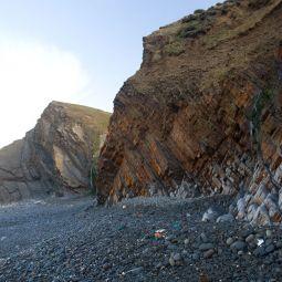 Sandymouth Beach - Bude