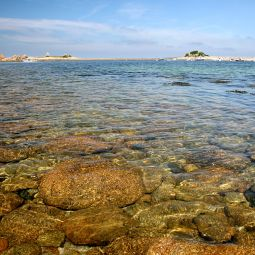 Clear Water - Isles of Scilly