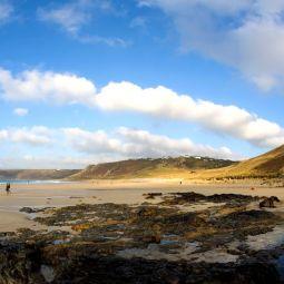 Sennen Beach - February Half Term