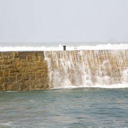 Sennen Breakwater