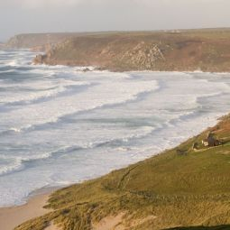 Sennen to Cape Cornwall
