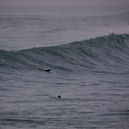 South Fistral Surf
