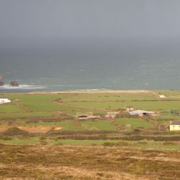 The Crams (off St Agnes Head)