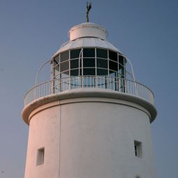 St Agnes Lighthouse - Scilly
