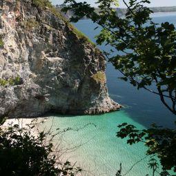 Cornish Riviera