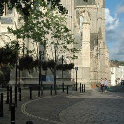 St Mary's Street - Truro