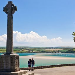 War Memorial - St Saviour's, Padstow