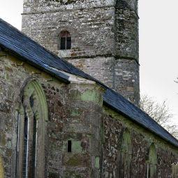 St Tetha Church