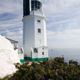 St Anthony's Head Lighthouse