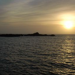St Clement's Isle off Mousehole