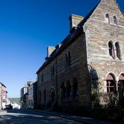 Bank House - St Columb Major