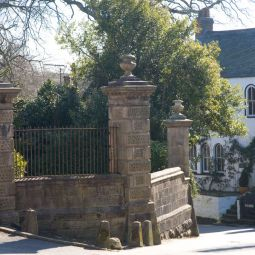 Union Hill - St Columb Major
