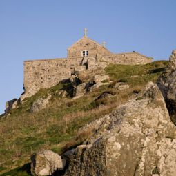 Island Chapel - St Ives