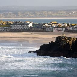 Porthmeor and Beyond