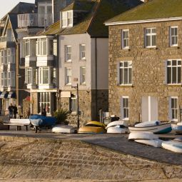 St Ives Harbourfront