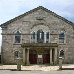 St Just Wesleyan Chapel