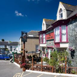 The Three Tuns - St Keverne