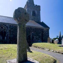 Mohegan Memorial - St Keverne