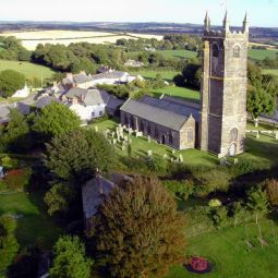 St Mabyn
