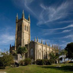 St Mary's Church - Penzance