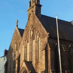 St Paul's Church - Penzance