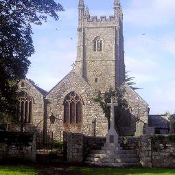Stithians Parish Church
