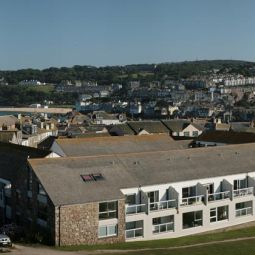 St Ives Panorama