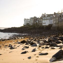 Lambeth Walk Beach - St Ives