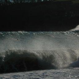 Swanpool Shorebreak