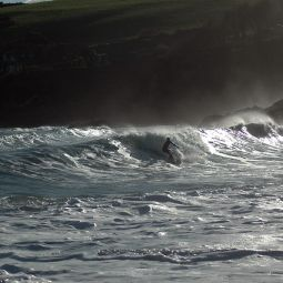 Swanpool Surf - Falmouth