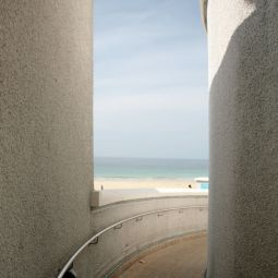 View from St Ives Tate
