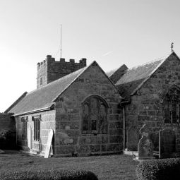 Towednack Church