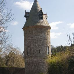 Trelissick Water Tower