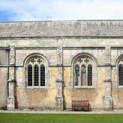 Trelowarren Chapel