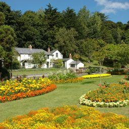 Trenance Gardens - Newquay
