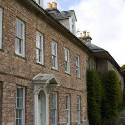 Trereife House- Penzance
