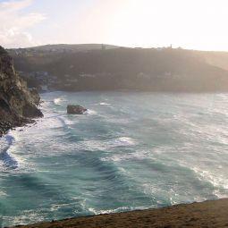 St Agnes Coast
