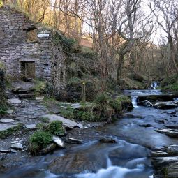 Trewethett Mill - Rocky Valley