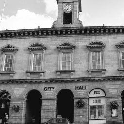 City Hall - Truro