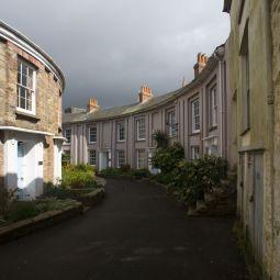 Walsingham Place - Truro