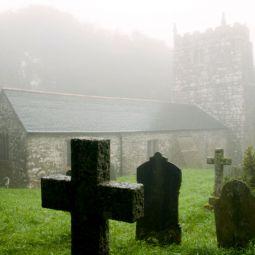 Haunted Cornwall